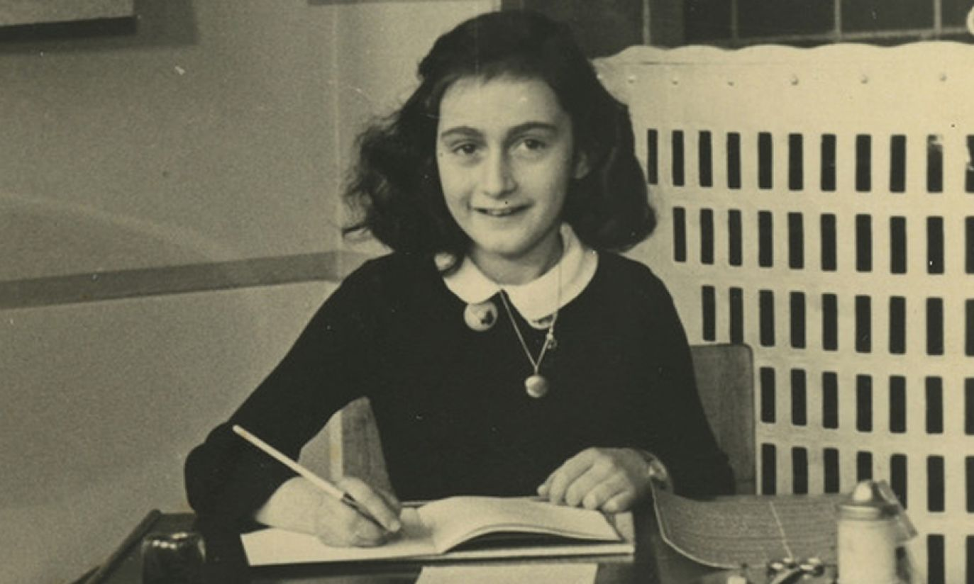 (fot. Flickr/ Photo Collection Anne Frank House)