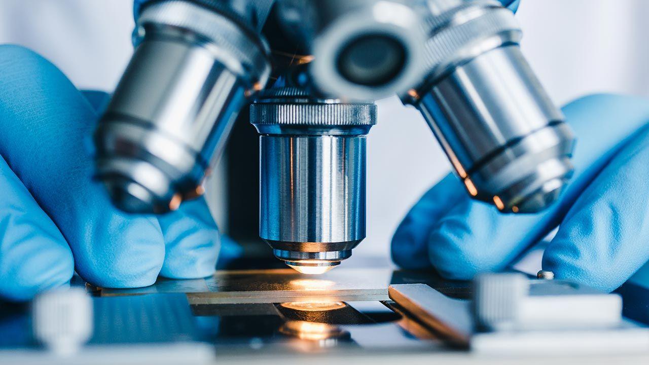 Nowe odkrycia pomagają rzucić światło na proces zwany intrawazacją (fot. Shutterstock/Konstantin Kolosov)