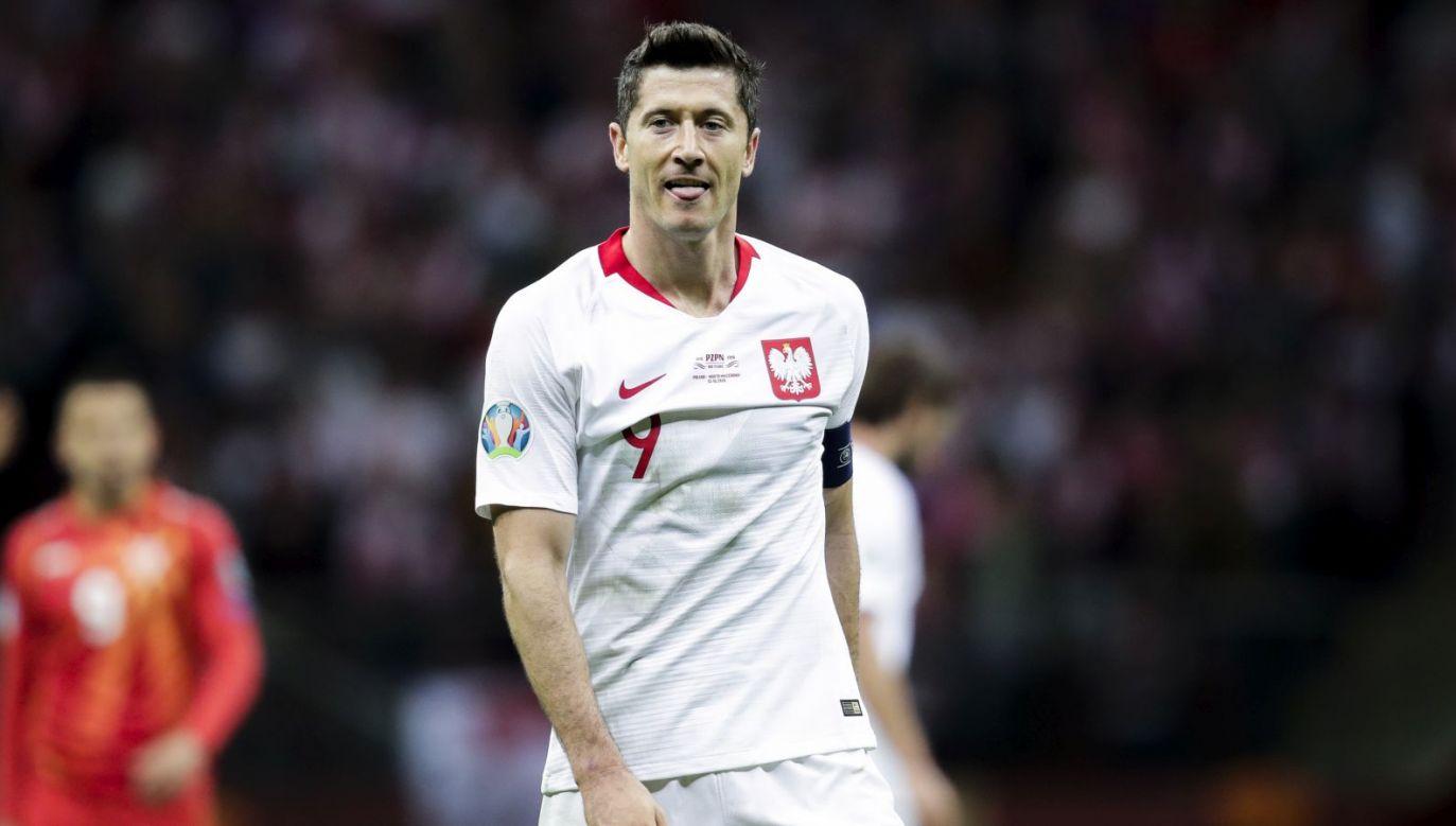 Reprezentacja Polski 4 września zagra z Holandią w Amsterdamie (fot. Getty Images)
