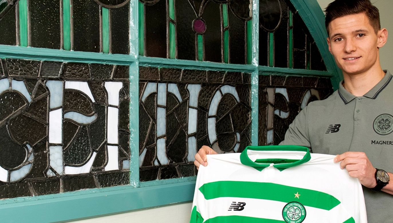 Photo: Twitter/CelticFC