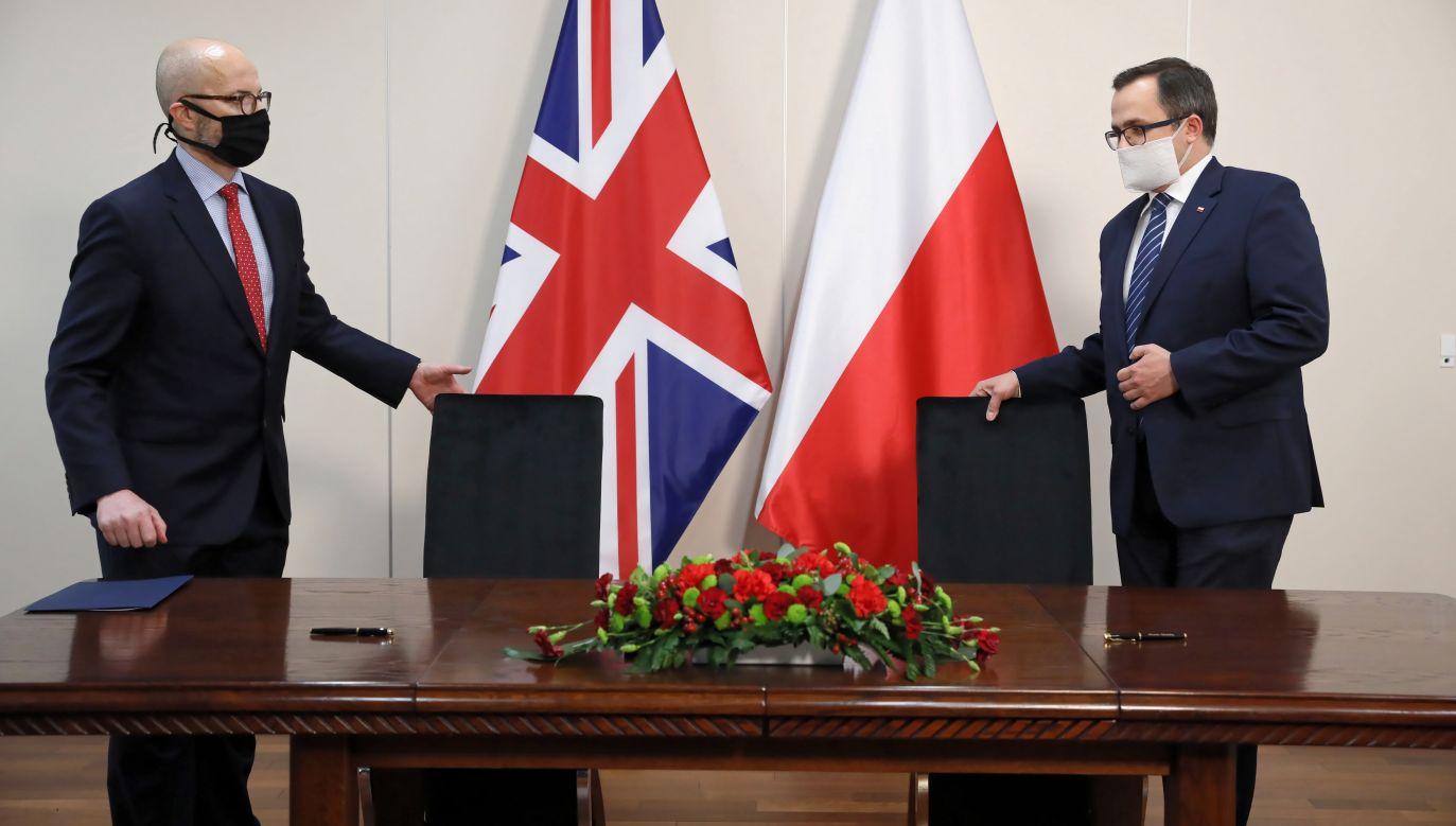 Photo: PAP/Leszek Szymański