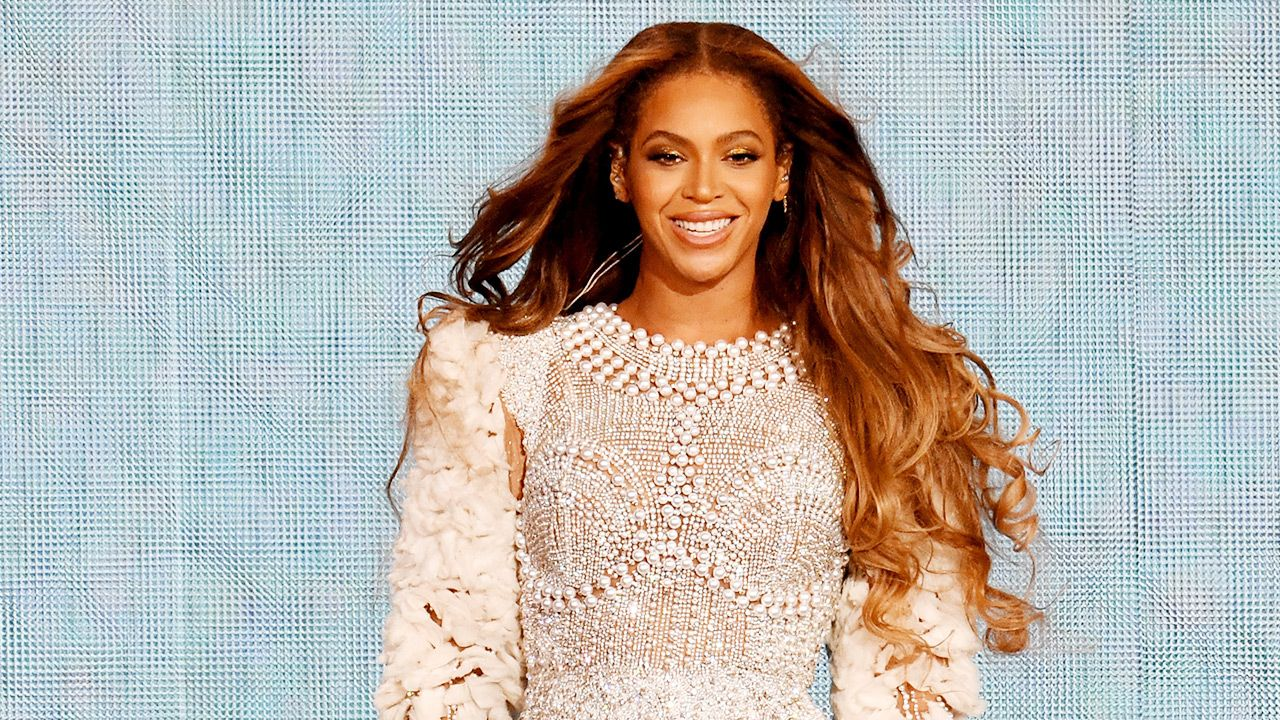 Beyonce (fot. Kevin Winter/PW18/Getty Images for Parkwood Entertainment)