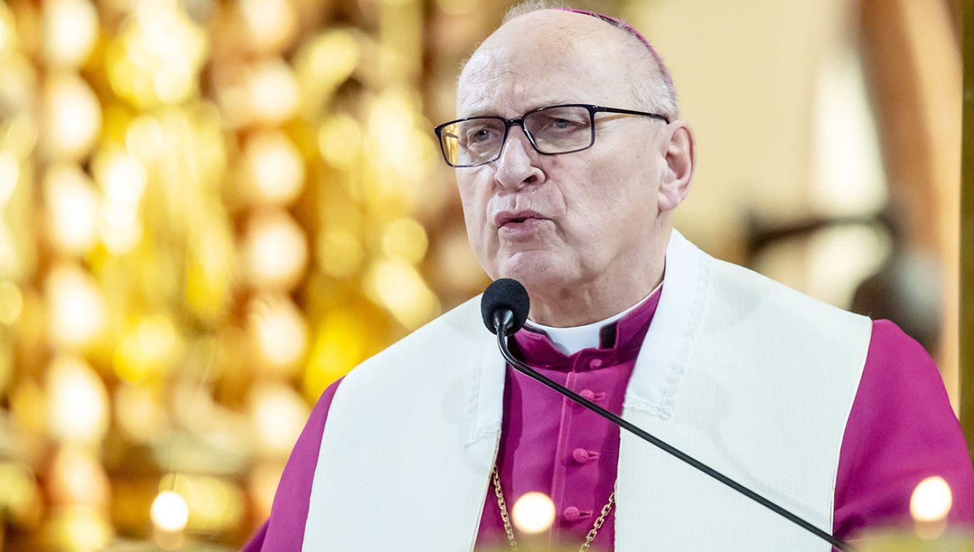Mering ma 74 lata (fot. PAP/Tytus Żmijewski)