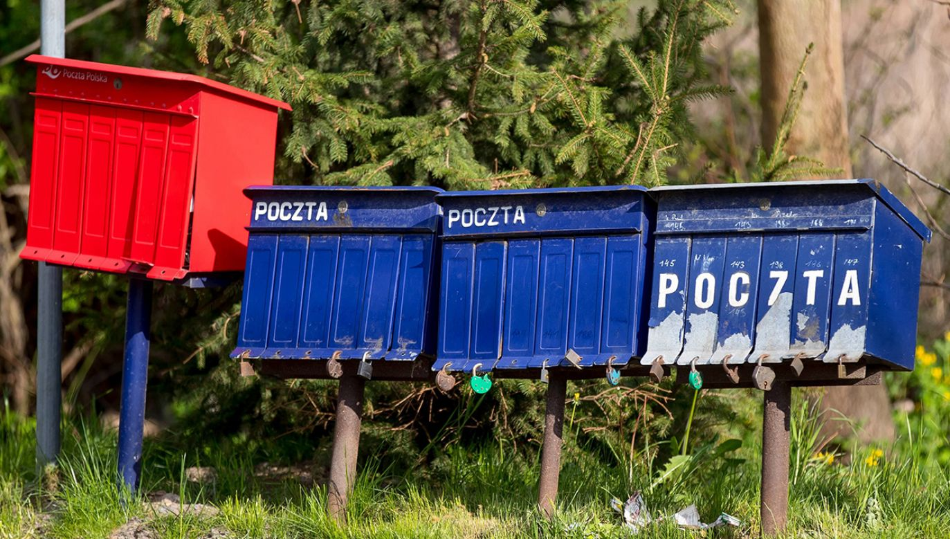 We wtorek Wojewódzki Sąd Administracyjny w Warszawie uznał, że kwietniowa decyzja premiera zobowiązująca Pocztę Polską do przygotowania w maju br. wyborów prezydenckich w trybie korespondencyjnym rażąco naruszyła prawo (fot. PAP/Łukasz Gągulski)