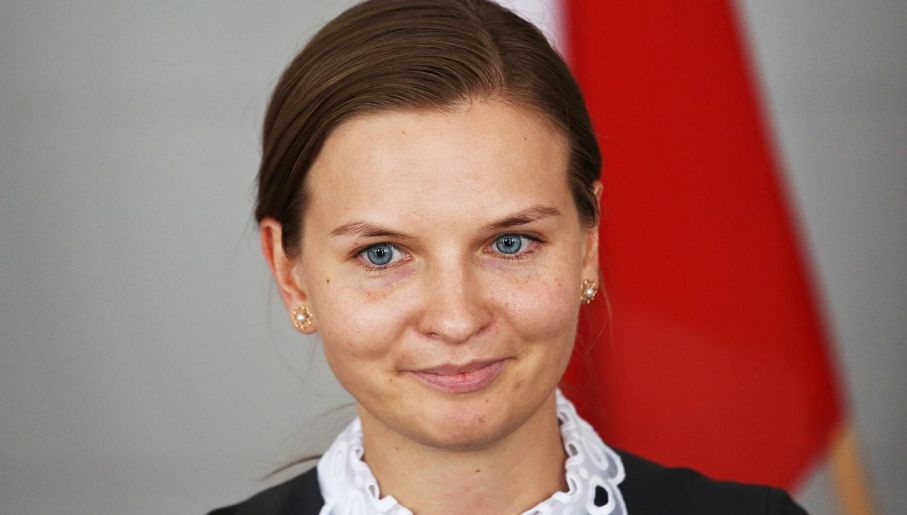 (fot. PAP/Rafał Guz)