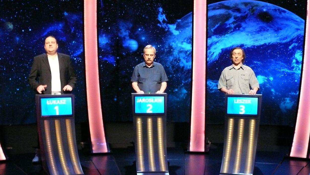 Tylko trzech finalistów zawalczy o zwycięstwo 18 odcinka 113 edycji