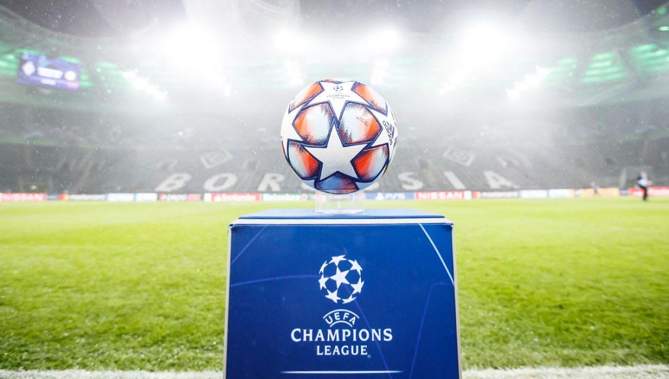 Zasady rywalizacji w Lidze Mistrzów mogą ulec poważnym zmianom (fot. Christian Verheyen/Borussia Moenchengladbach via Getty Images)
