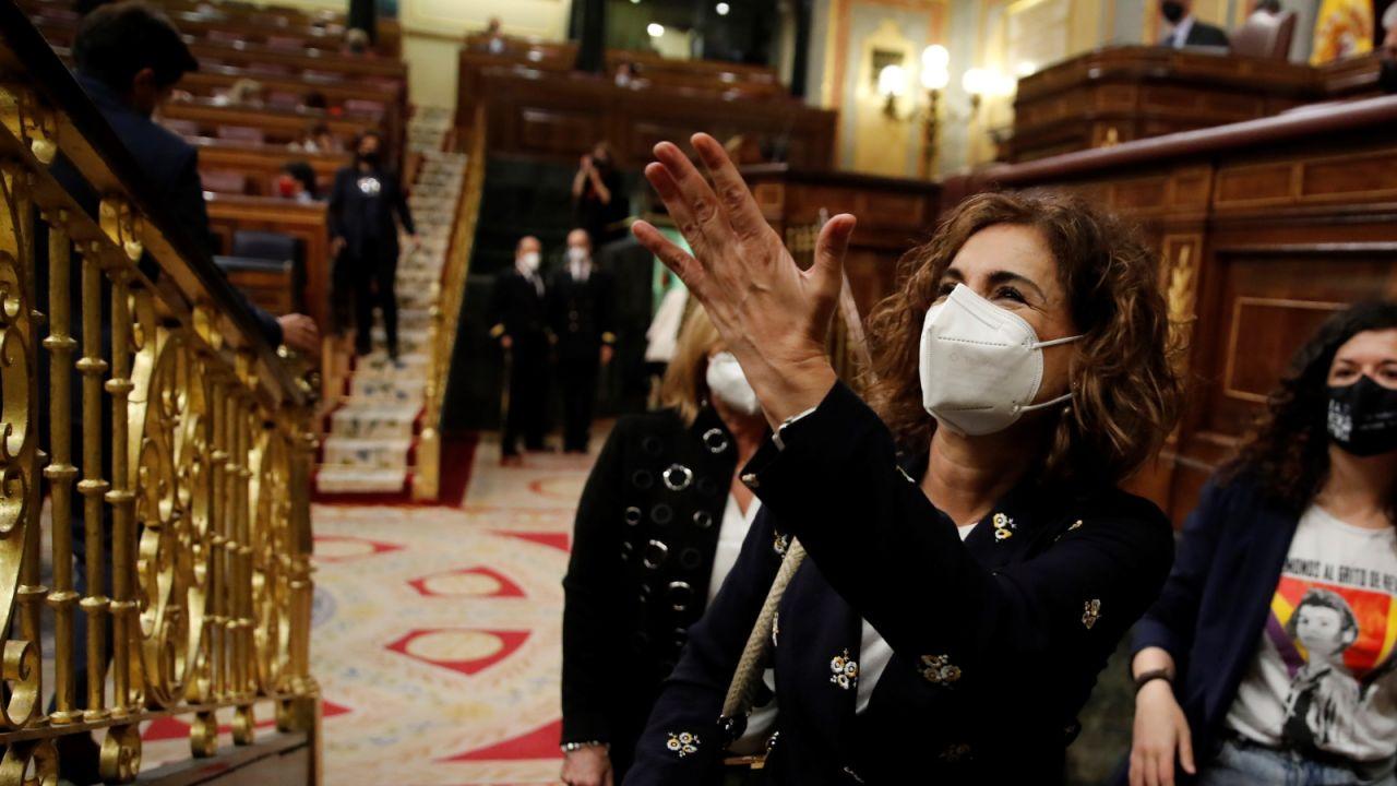 Groźby wobec polityków (fot. PAP/EPA)
