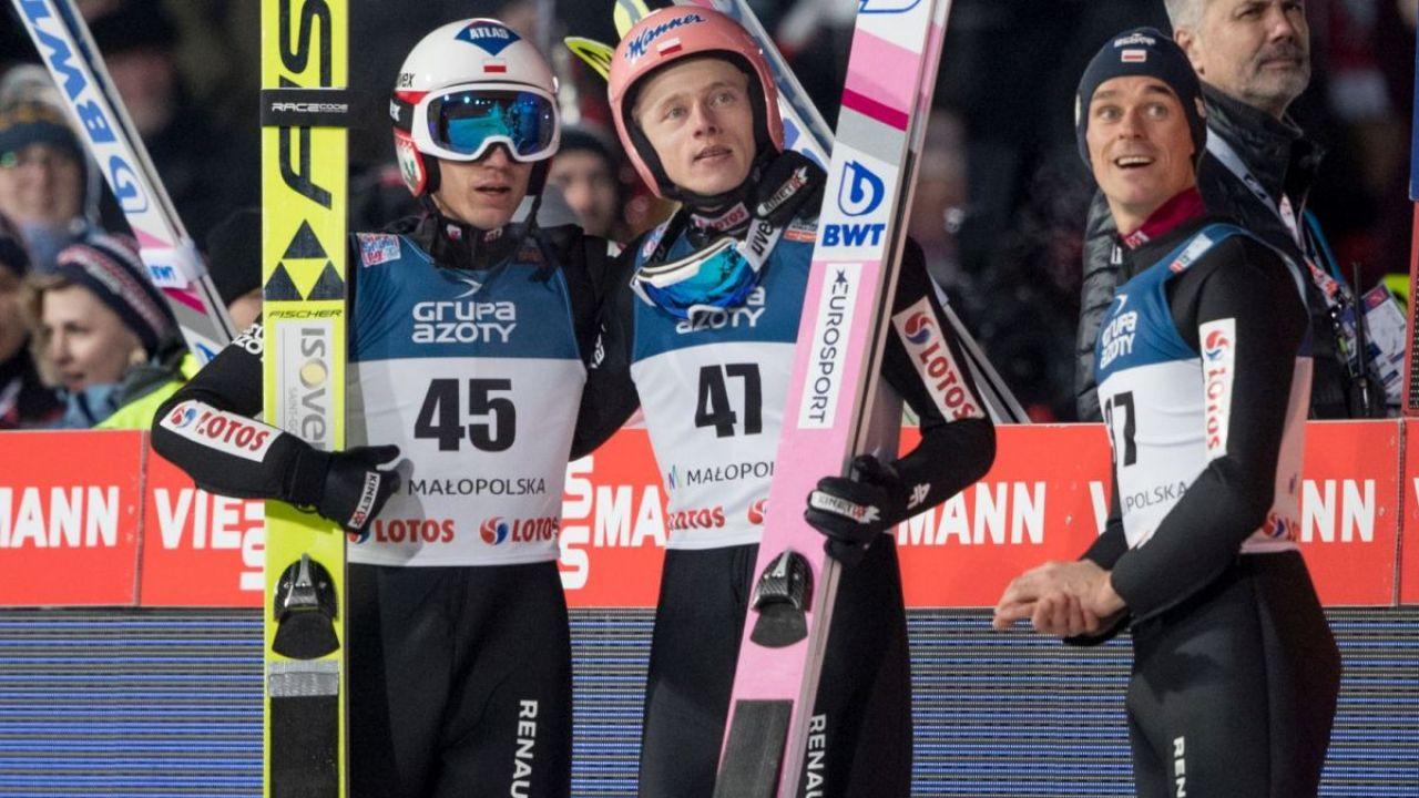 TCS 2020/21: Oberstdorf. Skoki narciarskie 29 grudnia - transmisja dzisiaj na żywo: konkurs indywidualny live (29.12) (sport.tvp.pl)
