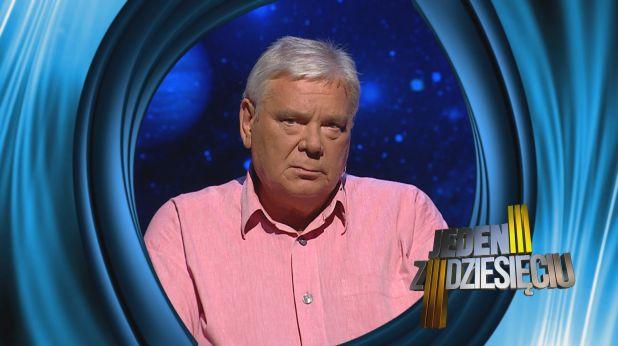 Pan Ryszard Audziejczyk wygrał 11 odcinek 121 edycji
