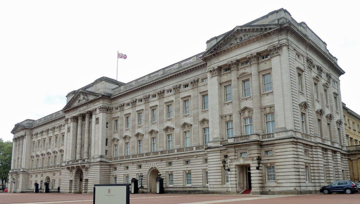 Brytyjska rodzina królewska ma ostanio gorszą passę (fot. Pixabay/VIVIANE6276)