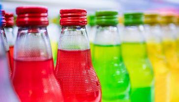 Gałązka-Sobotka odniosła się w rozmowie do zapisu o wprowadzeniu opłaty od napojów słodzonych (fot. Shutterstock VTT Studio)