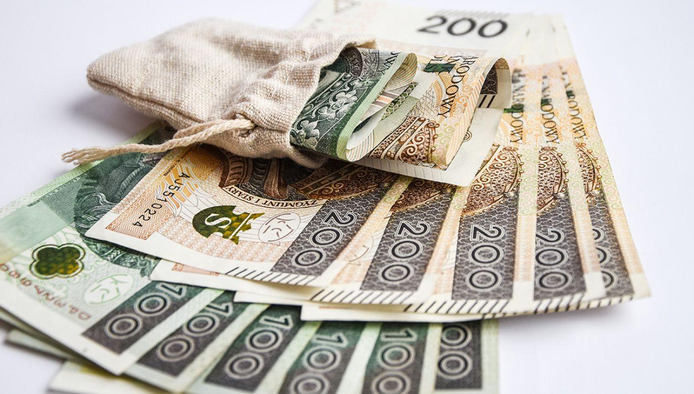 Do banków wpłynęło około 10,5 tys. wniosków od firm w sprawie zmiany warunków udzielonych kredytów (fot. Shutterstock/Anna Stasia)
