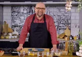 The Jagiellonian's Culinary Art