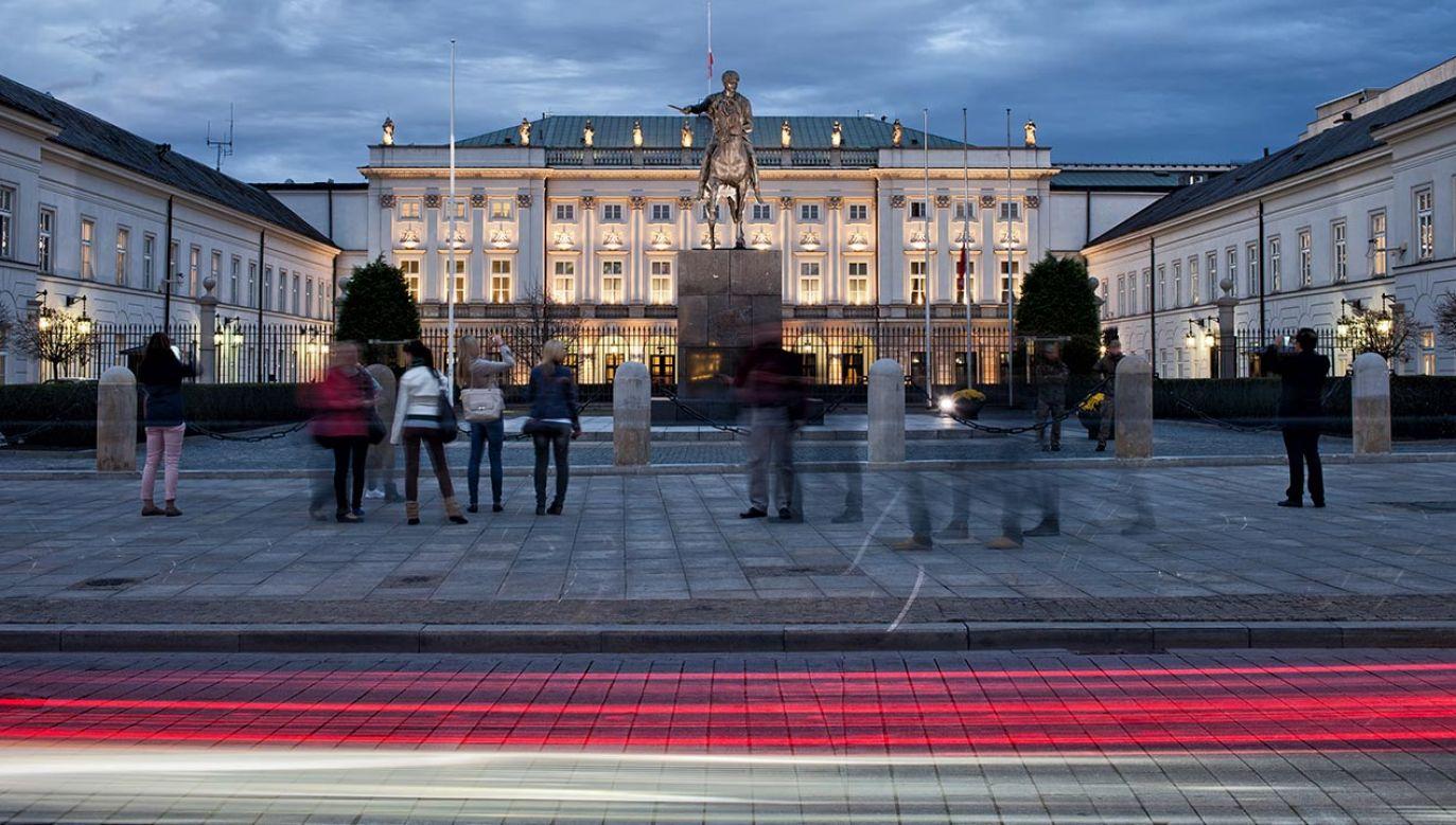 Wobec stanowiska grupy socjalistów krytyczny jest szef frakcji Europejskich Konserwatystów i Reformatorów Ryszard Legutko (fot. Shutterstock/Artur Bogacki)