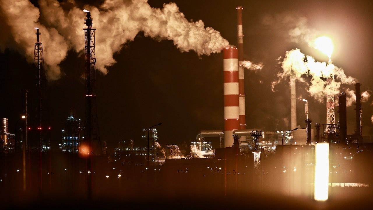 """""""Skutecznie realizujemy długofalową strategię budowy silnego, multienergetycznego koncernu"""" (fot. arch.PAP/Marcin Bednarski)"""
