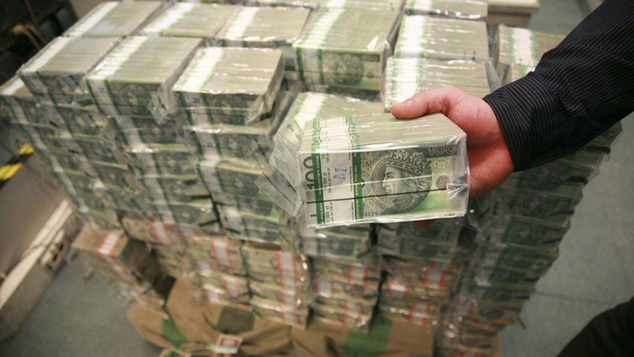 Oszuści wyłudzili ponad 37 milionów złotych(fot. NBP)