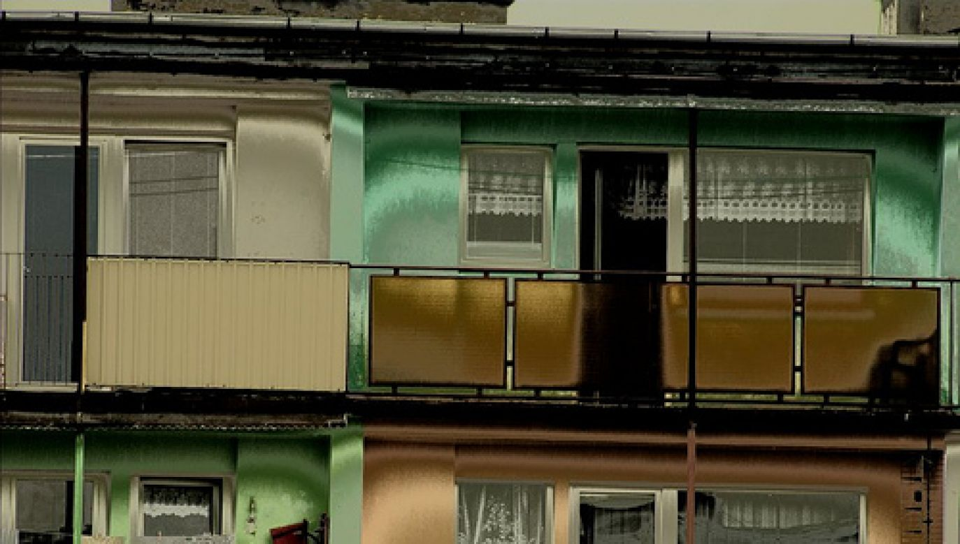 Polacy kupują coraz mniej mieszkań (fot. flickr/tripleigrek)