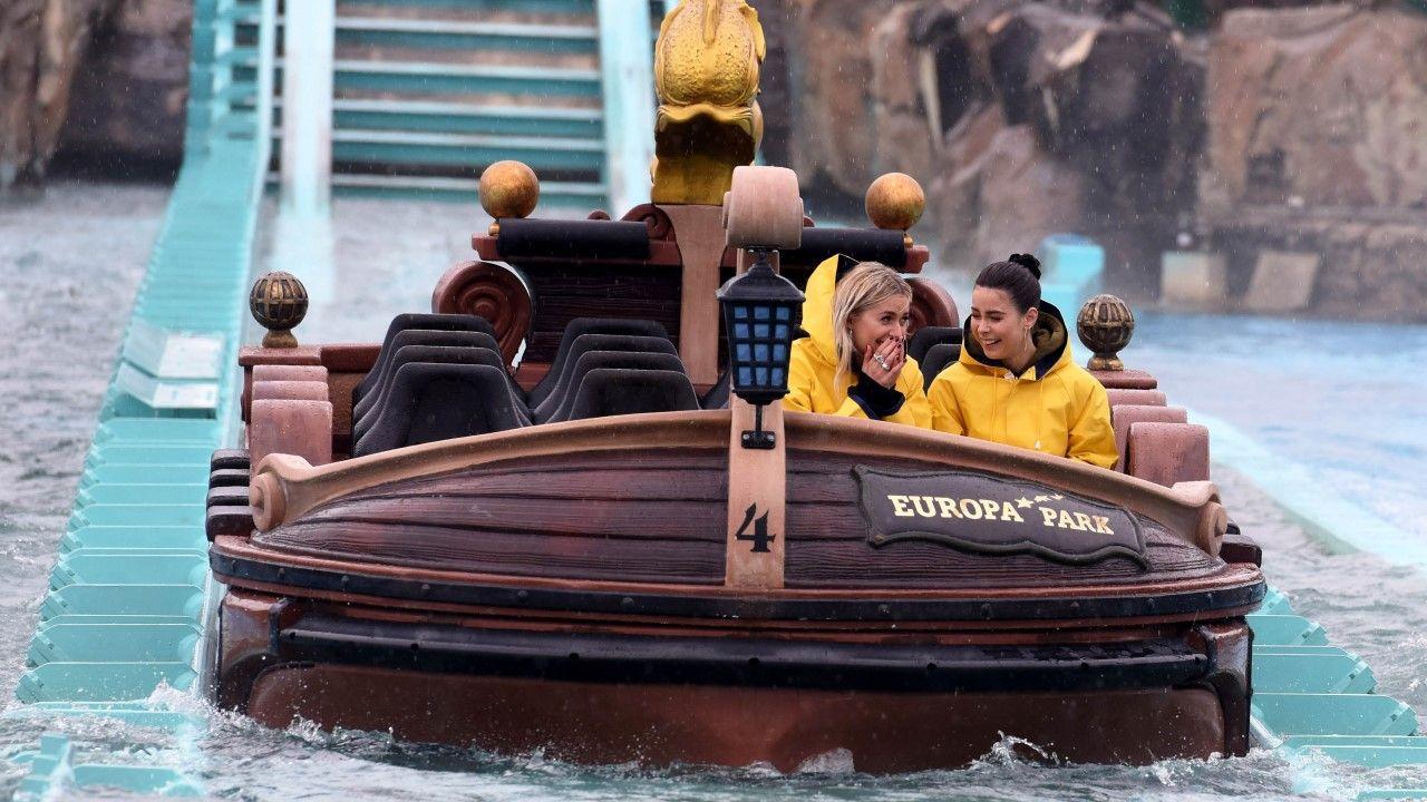 Atrakcje parku Europa Park zostaną przebudowane (fot. Tristar Media/Getty Images)