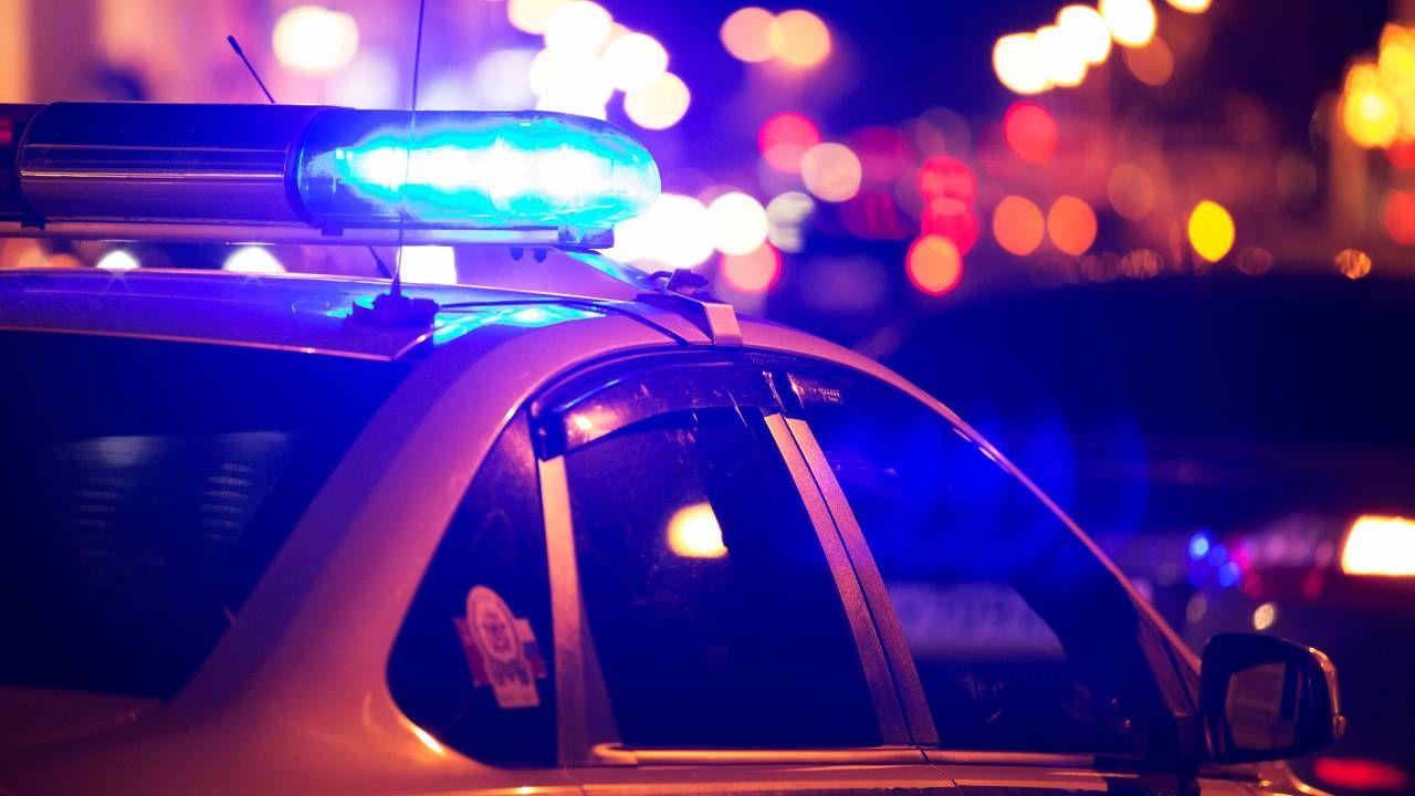 Postrzelone zostały dwie osoby (fot. Shutterstock/ArtOlympic)