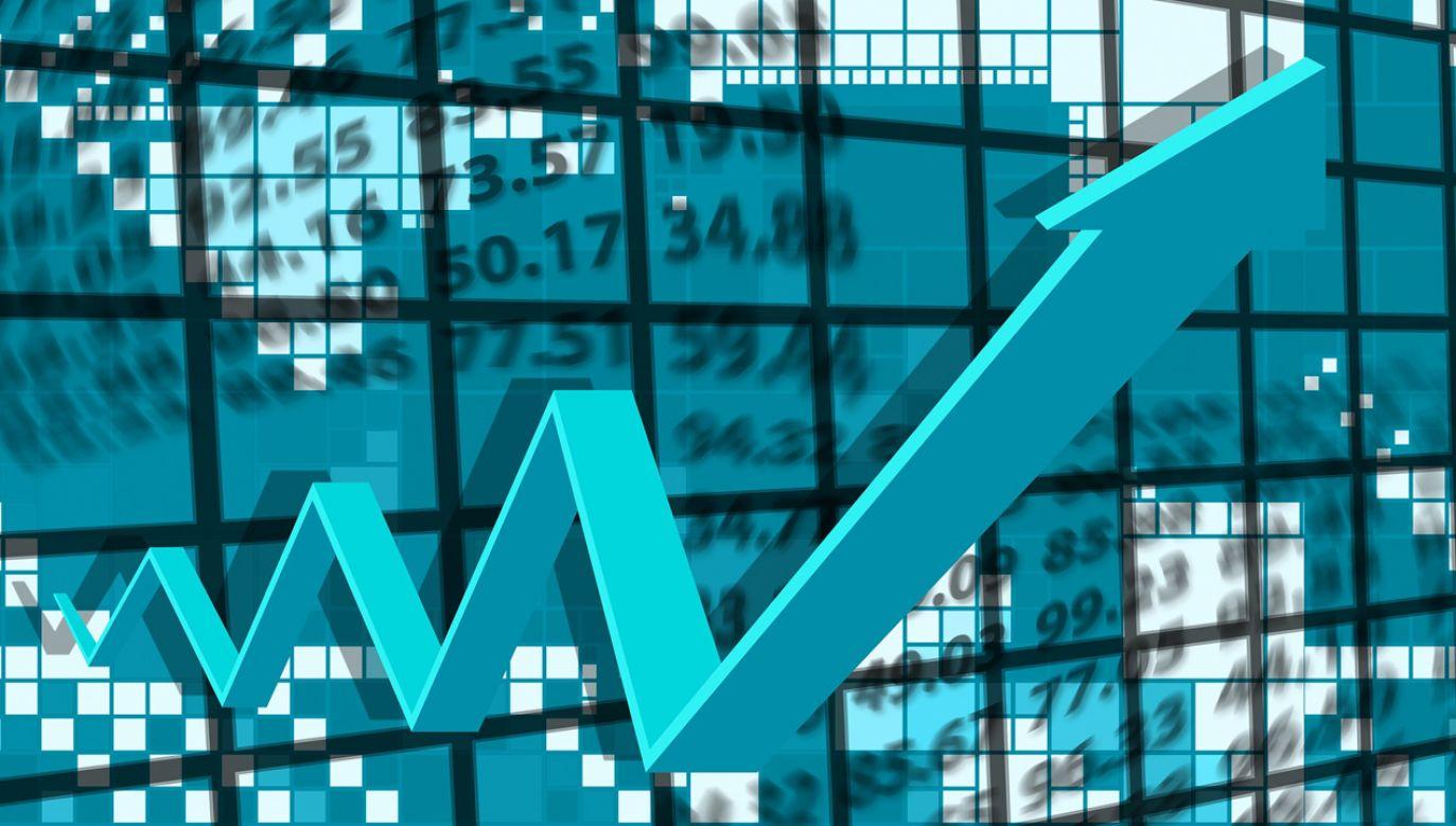 Perspektywa ratingu pozostała na poziomie stabilnym  (fot.  pixabay/geralte)