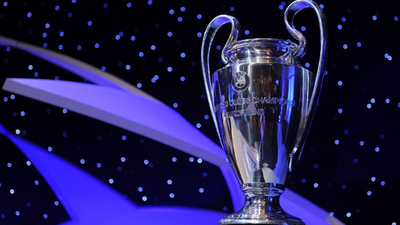 Liga Mistrzów 2021/22. Podział na grupy, rozlosowano kluby. Bayern kontra Barcelona (sport.tvp.pl)