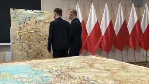 Dokumenty rzucają nowe światło na najnowszą historię Polski (fot. MON)