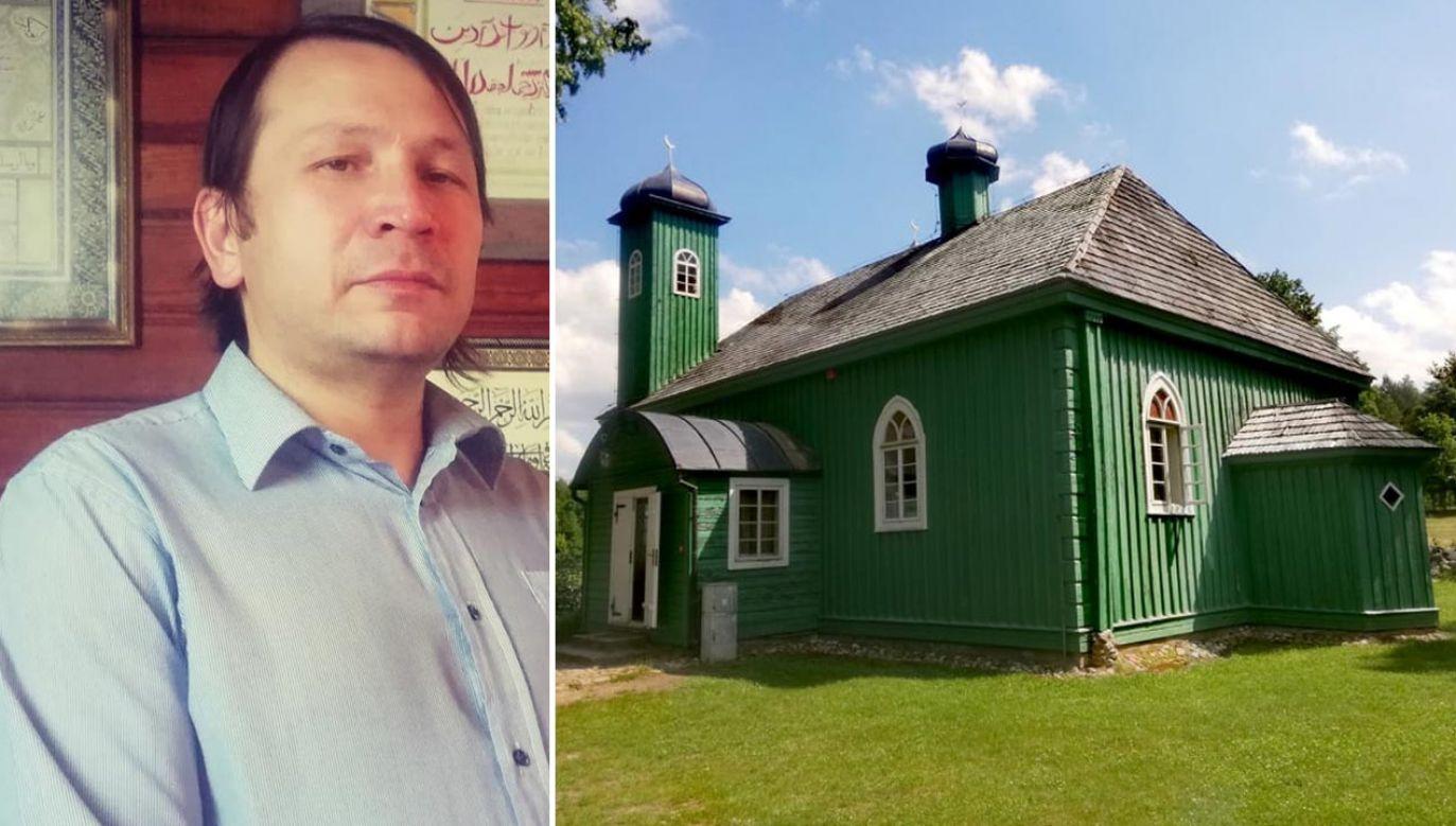 Żeby głębiej zapoznać się z kulturą Tatarów wystarczy przyjechać m.in. do Kruszynian (fot. Agnieszka Wasztyl)