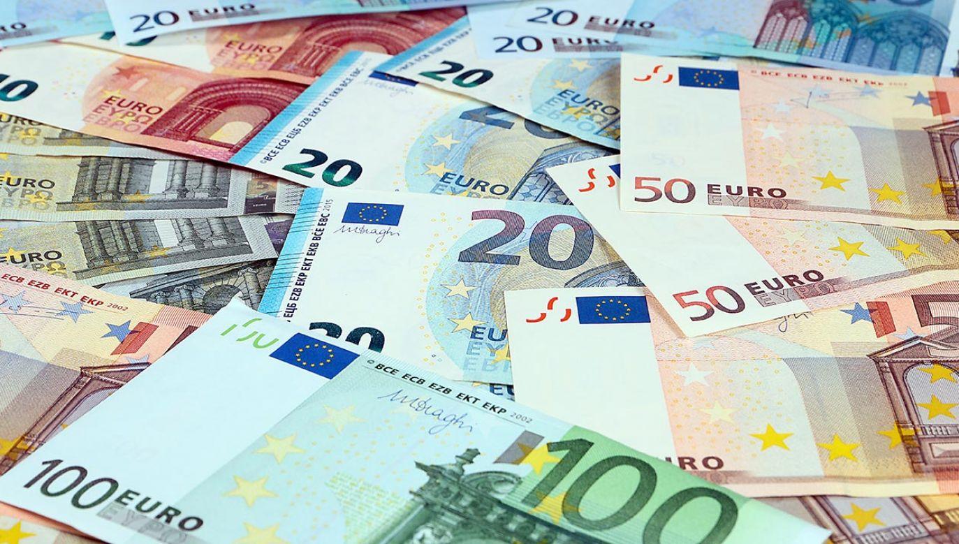Z przedstawionych wyliczeń wynika, że na lata 2021-2022 Polsce przypadnie 18,9 mld euro, natomiast w 2023 r. dodatkowe do 4,1 mld euro (fot. Shutterstock/BurAnd)