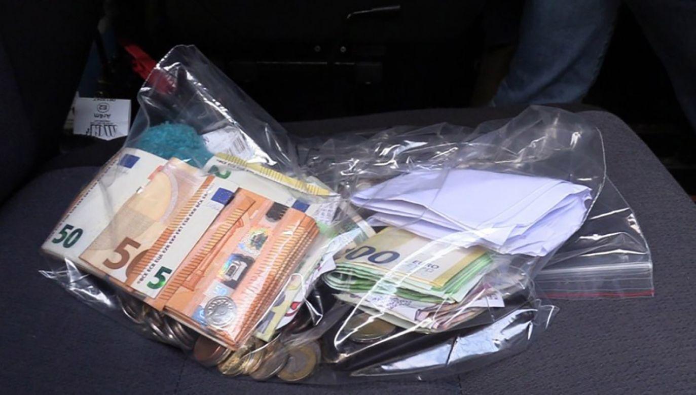 Udaremniono największy przemyt narkotyków w ciągu ostatnich 30 lat (fot. policja.pl)