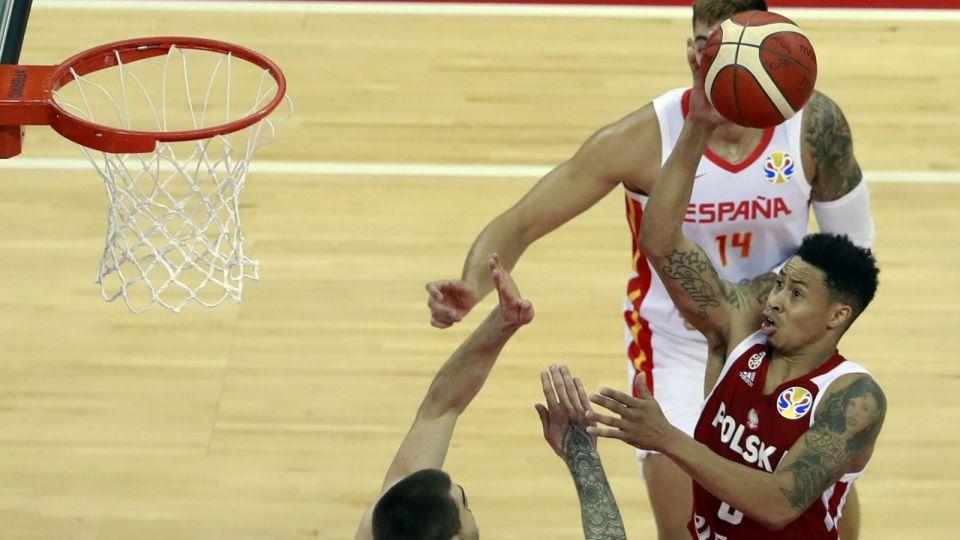 El. ME koszykarzy: Hiszpania – Polska w TVP Sport [transmisja, online, na żywo, komentatorzy, gdzie oglądać?, kiedy mecz]