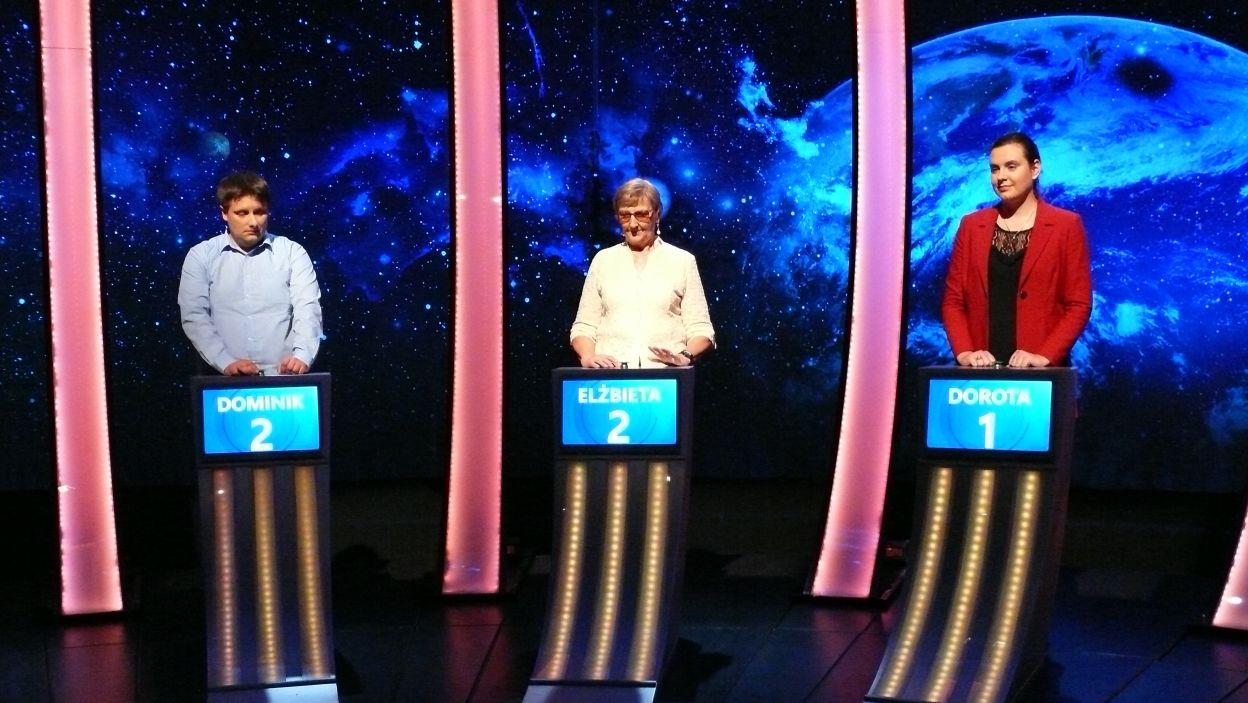 Bój o zwycięstwo 2 odcinka 110 edycji stoczy troje finalistów