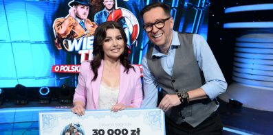 Dziennikarze TVP zwycięzcami Wielkiego Testu o Polskich Komediach