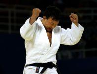 Najdangijn Tuwszinbajar zdobył złoto w kategorii do 100 kg (fot. Getty Images)