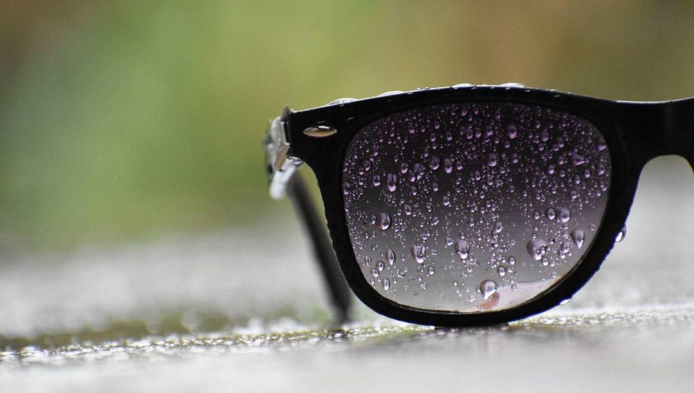 Czwartek pogodny, ale w wielu regionach może popadać (fot. Pexels)