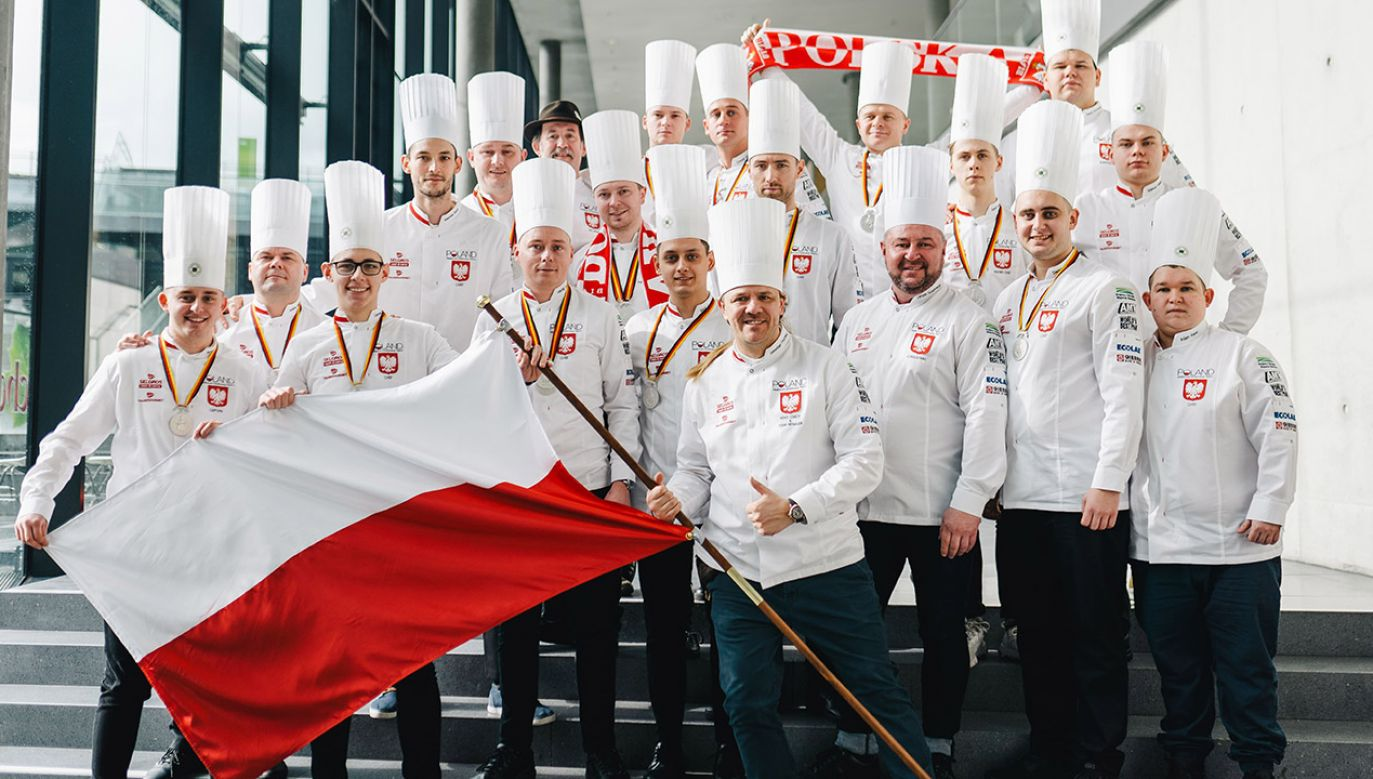 Ponad 2000 szefów kuchni z 60 krajów świata spotkało się na zakończonej właśnie 25. Olimpiadzie Kulinarnej w Stuttgarcie (fot. Transgourmet i Selgros)