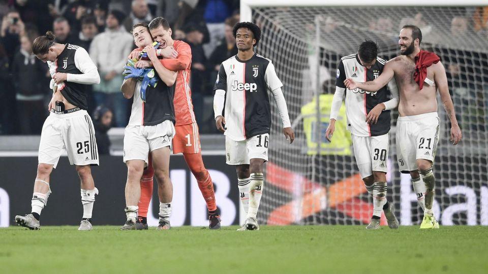 Puchar Włoch: Milan - Juventus, Napoli - Inter transmisje online na żywo w TVP Sport i tvpsport.pl