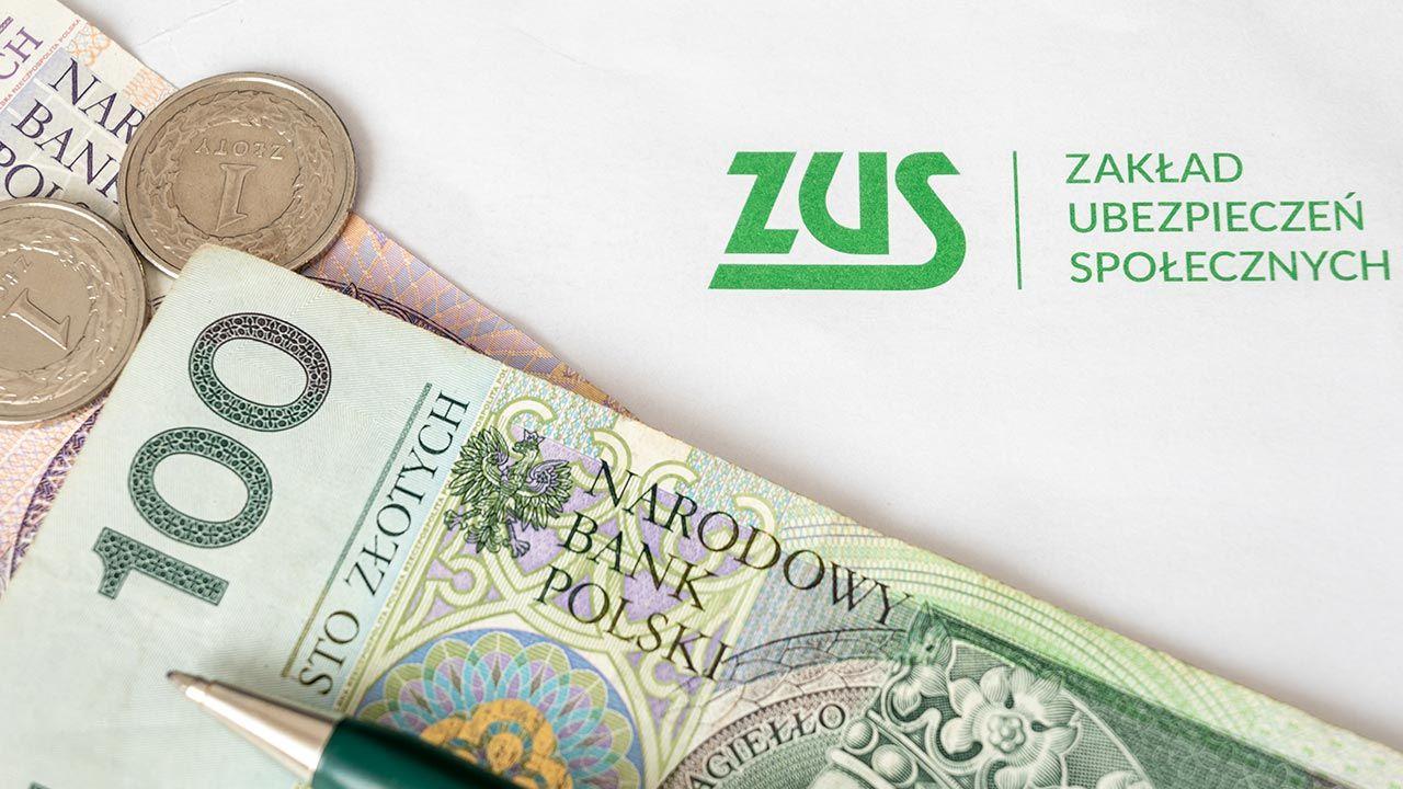 Przedsiębiorcy mogą starać się o zwolnienie z opłacania składek (fot. Shutterstock/vivooo)