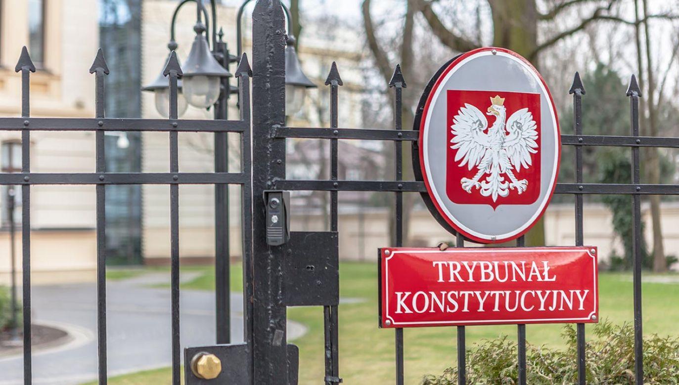 Do sprawy odniósł się również rzecznik rządu (fot. Shutterstock/Grzegorz Czapski)