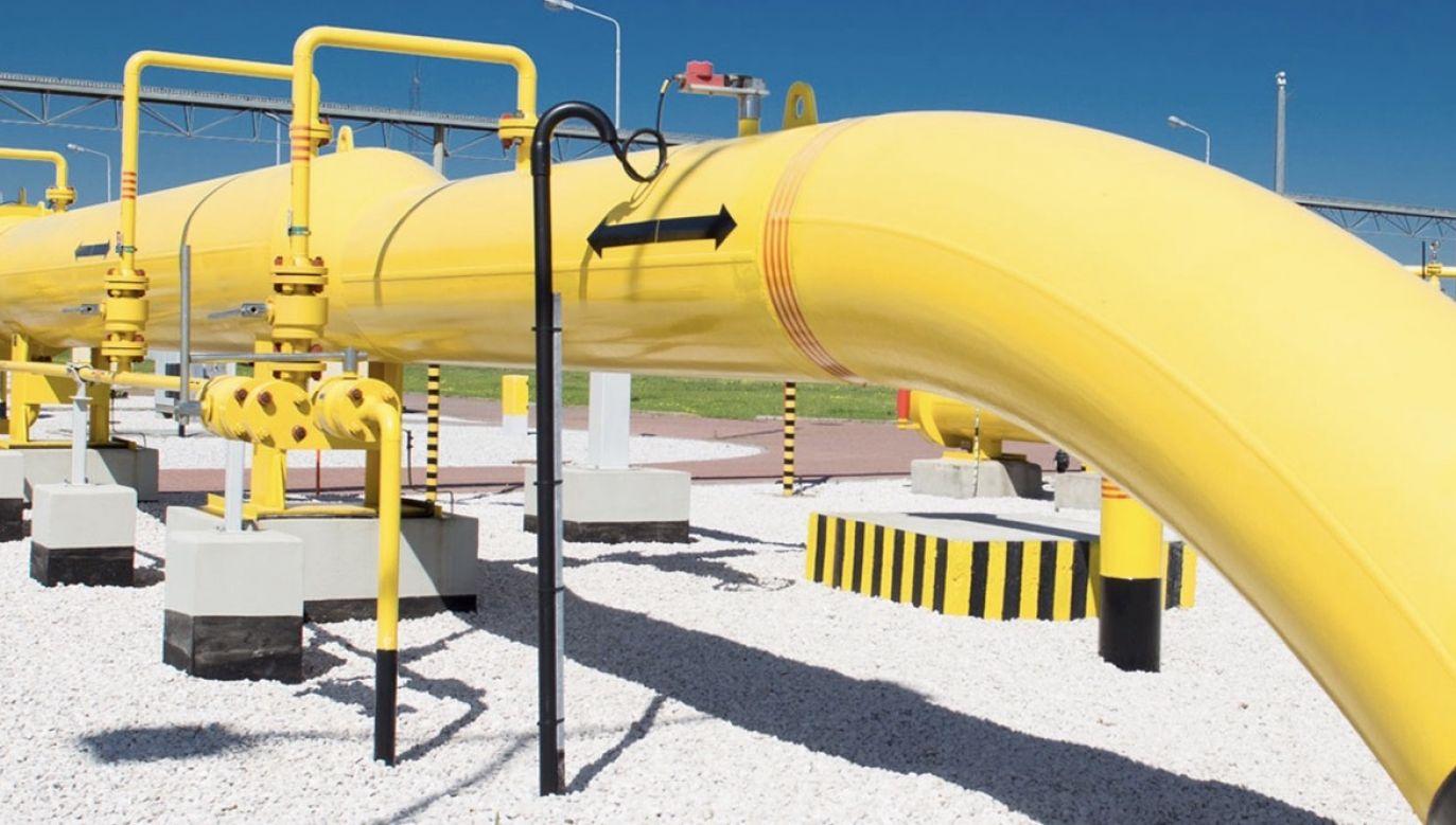 W środę Gaz-System wybrał wykonawców budowy wszystkich elementów lądowych Baltic Pipe w Polsce (fot. Materiały prasowe)