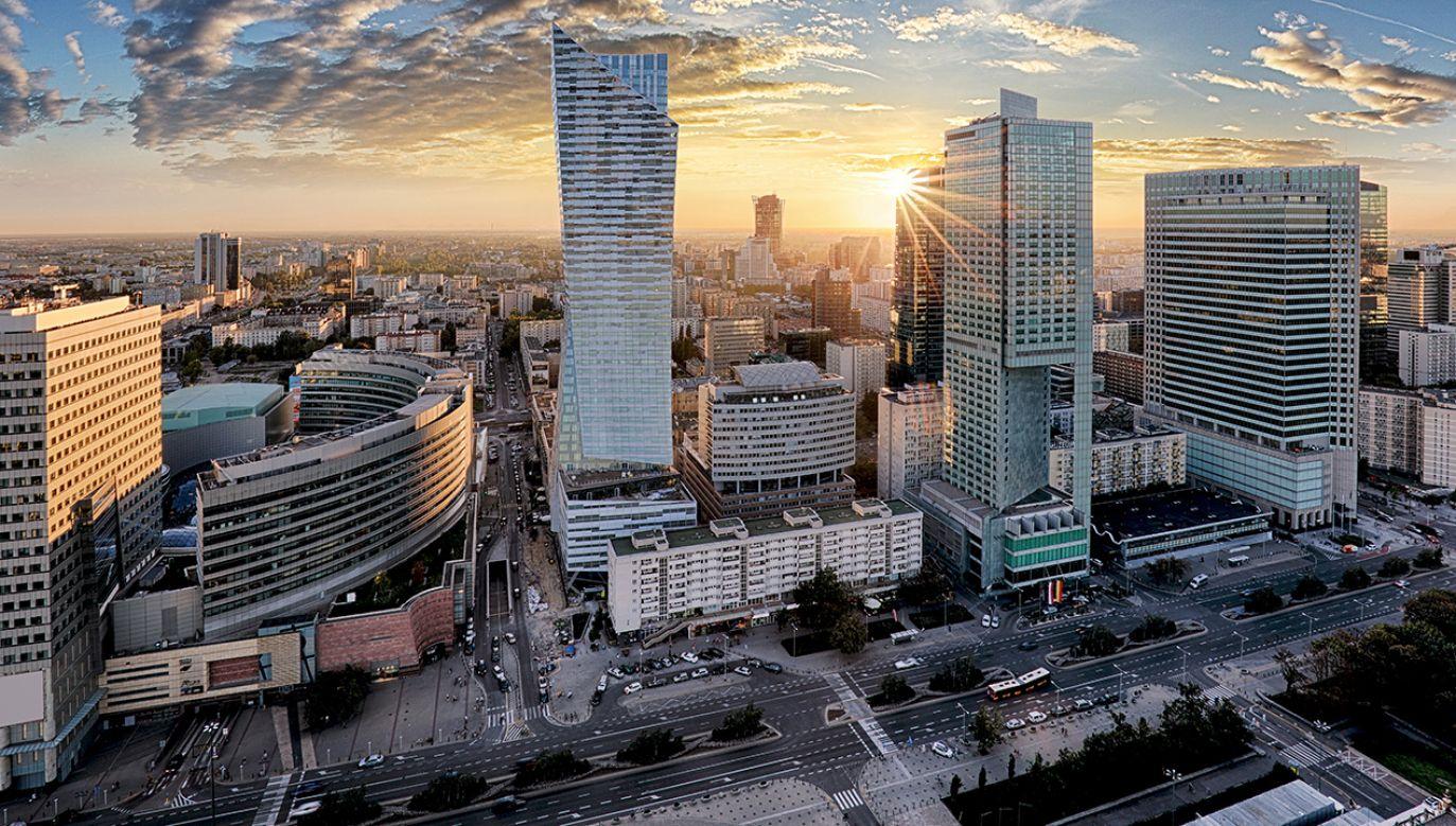Razem ze Słowacją i Słowenią zajmujemy 5. miejsce wśród tzw. nowych krajów UE (fot. Shutterstock/TTstudio)