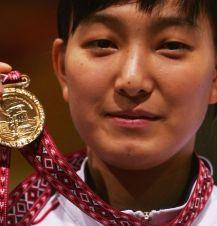 Hwang Kyung-Seon (fot. Getty Images)